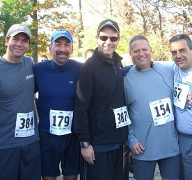 FKMS at the Great Prostate Challenge Fundraiser